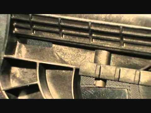H&K 416 (CQB) - Umarex (airsoft)