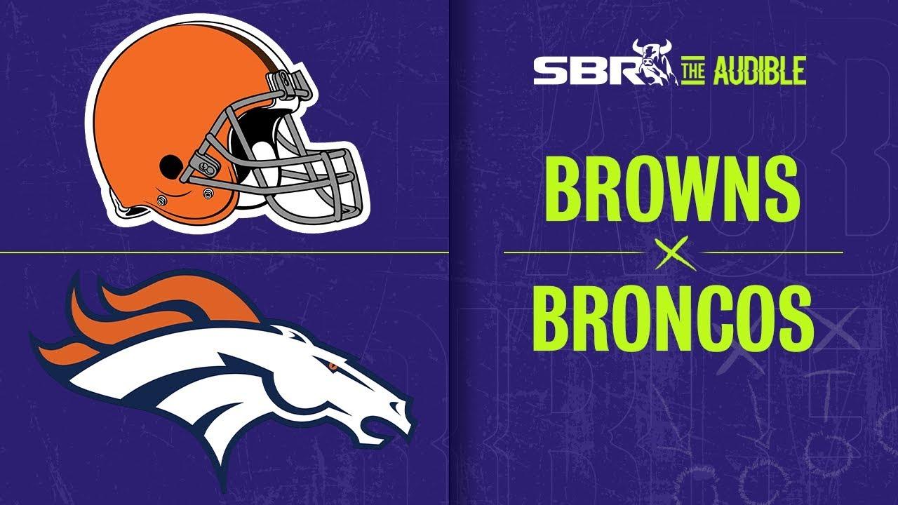 Browns vs. Broncos Prediction: Betting Line, Odds & Pick