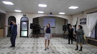 Гузель Султанова очень красиво поёт на татарском!