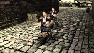 Gothic 2 NK : Zew Wojny [Odcinek I] [SERIAL NIE BĘDZIE KONTYNUOWANY]