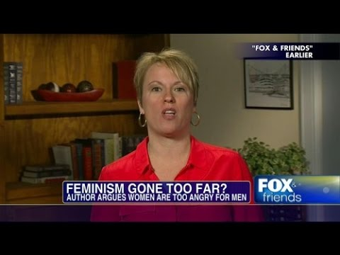 "TradCatKnight Radio, Suzanne Venker ""Feminism & War On Men"""