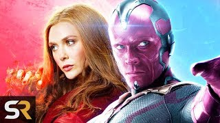 These Marvel Shows Are Coming After Avengers: Endgame