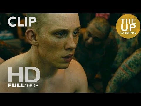 A Prayer Before Dawn – New clip (1/1) official from Cannes