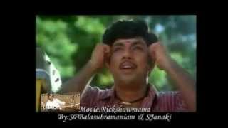 Vaigai Nathiyoram Pon Maalai neram...From Rickshaw Mama,Music Mestro By Pragash