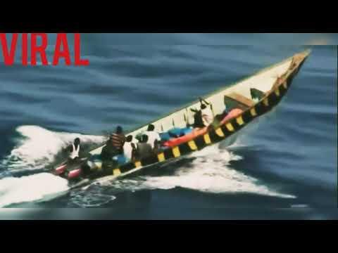 Tentara VS Perompak Somalia Part 1