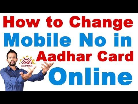 how to make aadhar card