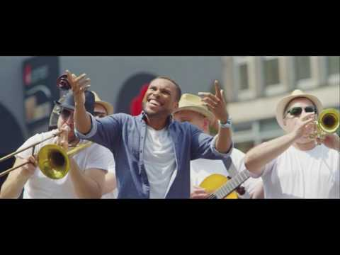 "Ron Holsey - ""Srpkinja"" (OMI Cheerleader Balkan Version)"