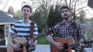 Creedence Clearwater Revival - Have You Ever Seen The Rain (Gareth Bush & David Usselman Cover)