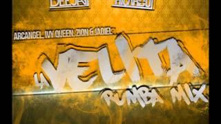 Arcangel, Ivi Queen, Zion & Jadiel - La Velita (Sebastian Ricardo & Mula Deejay Rumba Mix)
