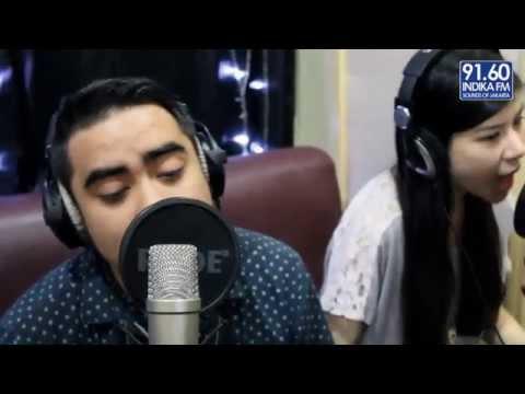 Wina Natalia Feat Abdul (The Coffee Theory) - Bahagia itu Sederhana - INDIKA 20 TERATAS