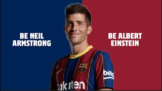 IMPOSSIBLE DECISIONS with... SERGI ROBERTO