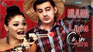 Mr. Alama & Ligia - Ca in Asia (Official New Single)