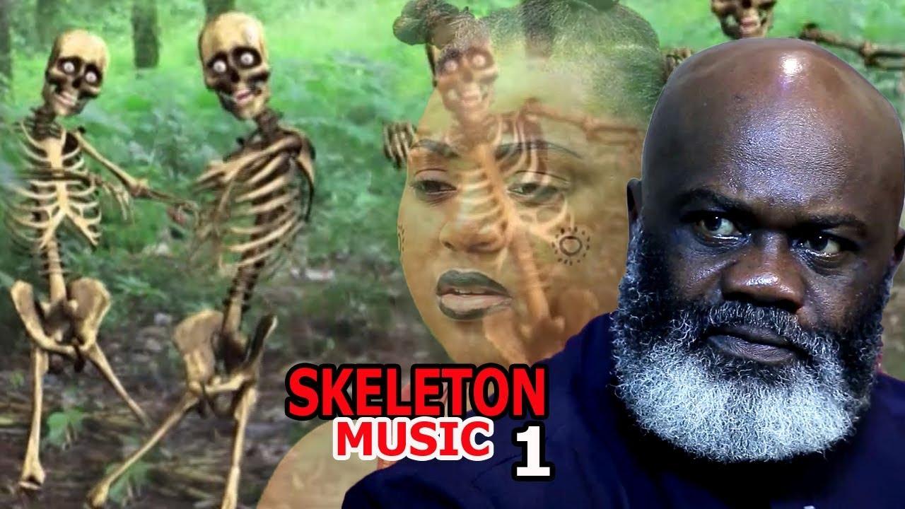 Download Skeleton Music Season 1 - 2018 Latest Nigerian Nollywood Movie full HD