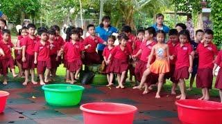 Khu vui chơi FUNNY LAND - khu vui chơi ở Mỹ Khánh