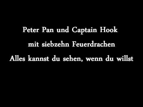 Pur - Abenteuerland Lyrics (on screen) HQ