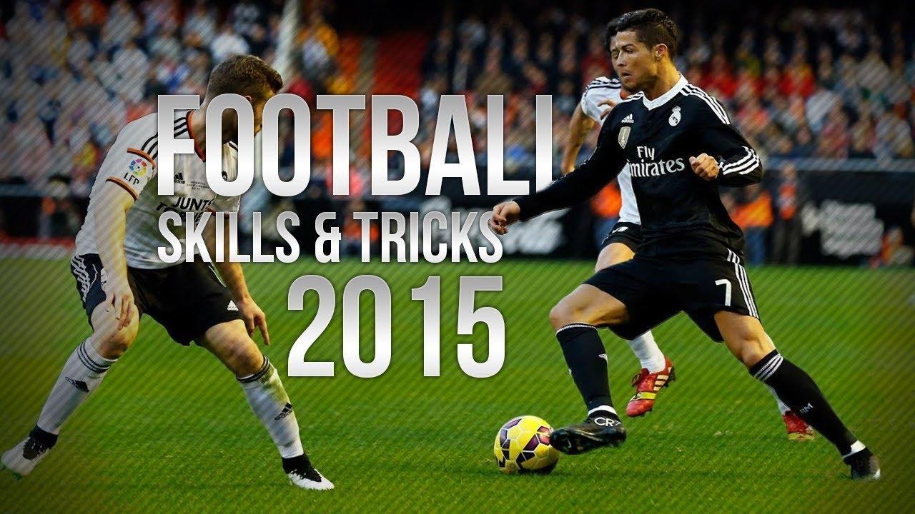 Download Football Skills  Tricks 2015 FULL HD