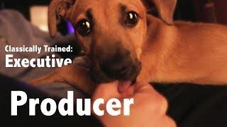 Classically Trained: My Executive Producer - Nala (Pets Add Life)