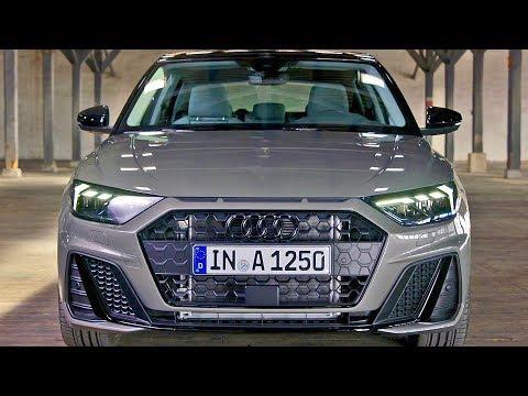 Audi A1 Sportback (2019) Features, Interior, Design