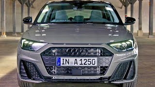 Audi A1 Sportback 2019 The Best Small Car смотреть