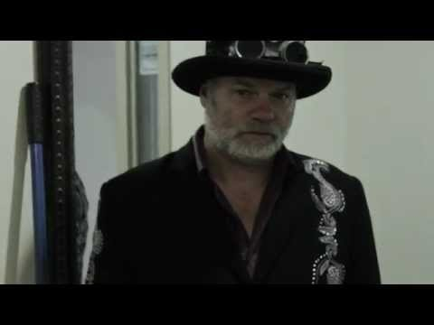 Fred Eaglesmith - Johnny Cash