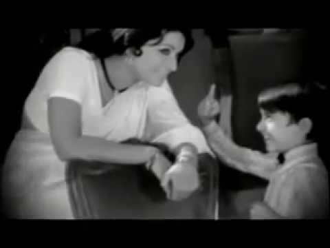 aamir-khan's-childhood-days