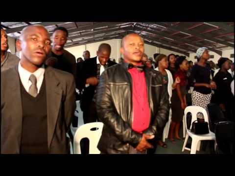 Western Cape & Natal African Gospel Church Cedarville Dec 2016