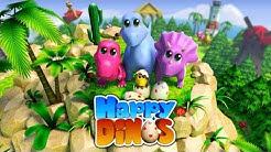 Happy Dinos - Universal - HD Gameplay Trailer