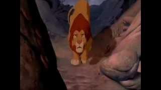 Король Лев - Какую ты хочешь любовь