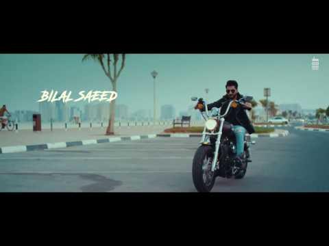 No Makeup Bilal Saeed Ft Bohemia (Full Hd Video) 2017
