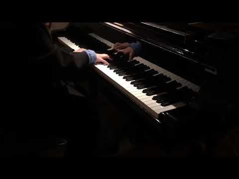 [피아노를그리다]김동률-오래된 노래