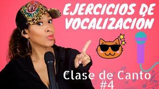 Clases de Canto 2020:#4 Para La Cuarentena YouTube Videos