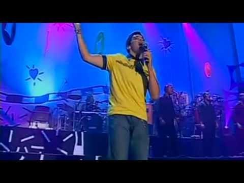 Gustavo Lins Ao Vivo 2005 (DVD Completo)