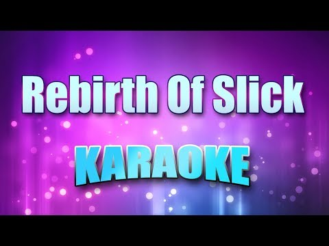 Digable Planets - Rebirth Of Slick (Karaoke & Lyrics)