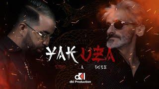 Sido La Dose - Yakuza ( Clip Officiel )