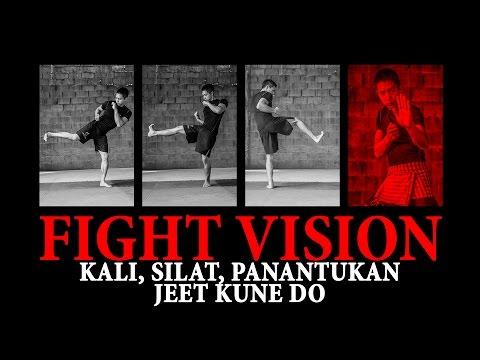 Groin Kick in Jeet Kune Do, Kali, Silat, Panantukan   lobloo.com