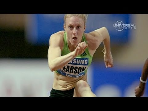 Sally Pearson takes Diamond League lead with win - from Universal Sports