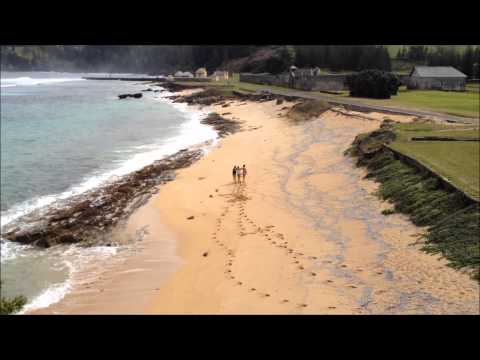 Best Place On Earth... Norfolk Island