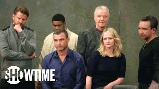 Ray Donovan | Season 4 First Takes | Liev Schreiber & Jon Voight SHOWTIME Series