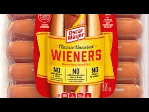 OSCAR MEYER WEINERS have never existed in this reality! The Mandela Effect Voting Video # 234
