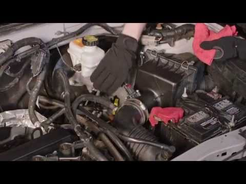 How to Check and Add Transmission Fluid, presented by Jiffy Lube