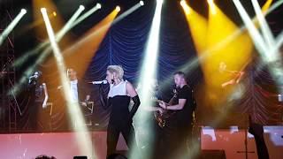 Sıla - Reverans ve Engerek (Eskişehir Konseri 09.05.2018)