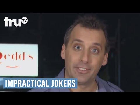 Impractical Jokers - Scoopski Potatoes