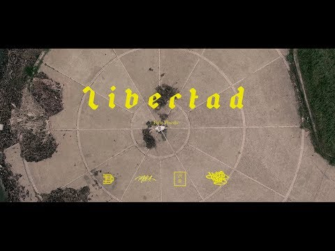BROSDOL FT. MAKA - LIBERTAD (HUECO PRODS) [ VIDEO OFICIAL ]