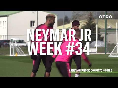 www.OTRO.com   Neymar Jr's Week 34