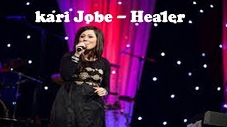 "Healer | ""Kari Jobe Live Performance:I believe You are my Healer"""