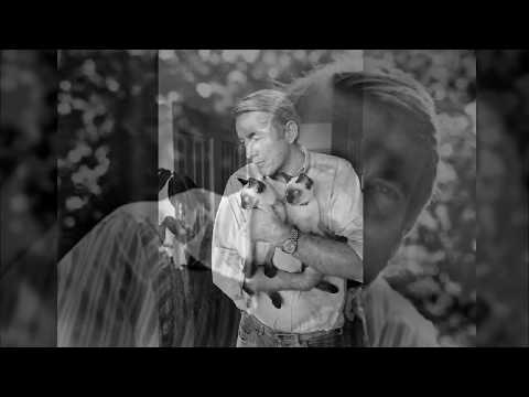 Rod Mckuen - Blessings In Shades of Green (Lyrics)