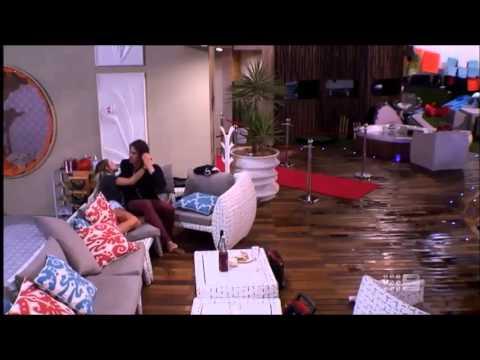 Big Brother Australia: Ben's awkward situations