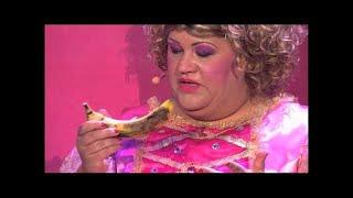 Cindy aus Marzahn live - Nicht jeder Prinz kommt uff