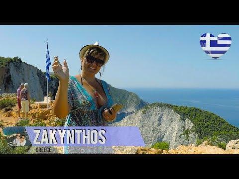 Zakynthos*Mabely Grand Hotel,Kampi*Greece