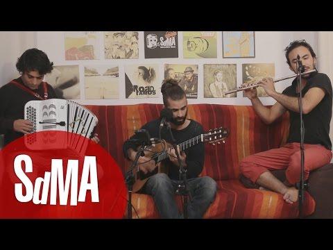 Rupatrupa - Poetas en un mundo equivocado acústicos SdMA